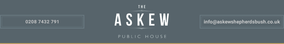 The Askew Pub & Kitchen